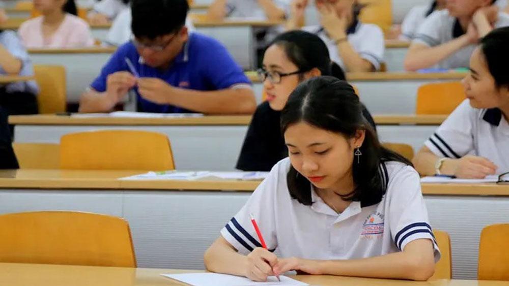Đại học quốc gia TP Hồ Chí Minh lùi thời gian tổ chức thi đánh giá năng lực năm 2020